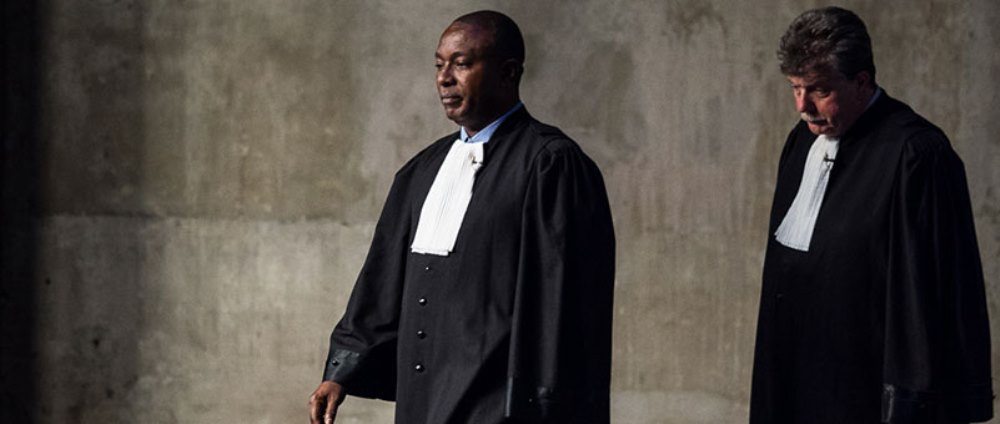 Das Kongo Tribunal / Foto: Daniel Seiffert