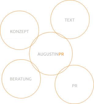 Leistungen - Augustin PR